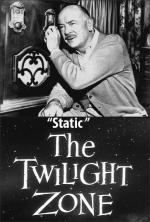The Twilight Zone: Static (TV)