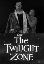 The Twilight Zone: Steel (TV)