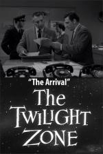 The Twilight Zone: The Arrival (TV)