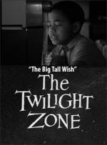 The Twilight Zone: The Big Tall Wish (TV)