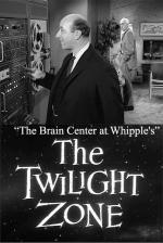 The Twilight Zone: The Brain Center at Whipple's (TV)