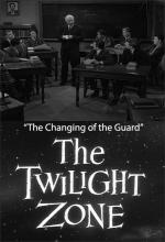 The Twilight Zone: The Changing of the Guard (TV)