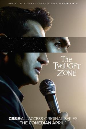 The Twilight Zone: The Comedian (TV)