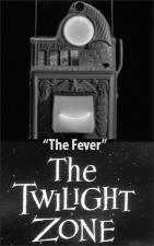 La dimensión desconocida: La fiebre (TV)