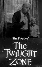 The Twilight Zone: The Fugitive (TV)