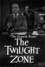 The Twilight Zone: The Jeopardy Room (TV)