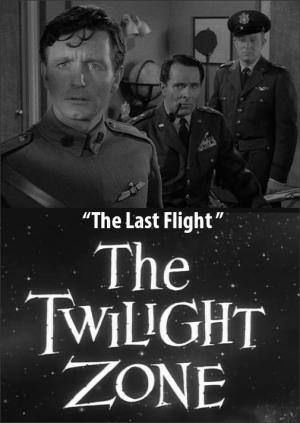 The Twilight Zone: The Last Flight (TV)
