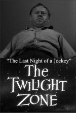 The Twilight Zone: The Last Night of a Jockey (TV)