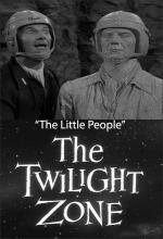 The Twilight Zone: The Little People (TV)