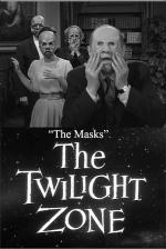 The Twilight Zone: The Masks (TV)