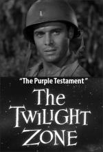 La dimensión desconocida: El testamento púrpura (TV)