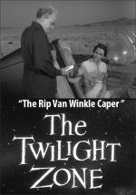 The Twilight Zone: The Rip Van Winkle Caper (TV)