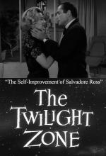 The Twilight Zone: The Self-Improvement of Salvadore Ross (TV)