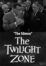 The Twilight Zone: The Silence (TV)