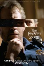 The Twilight Zone: The Traveler (TV)