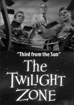 La dimensión desconocida: El tercero desde el Sol (TV)