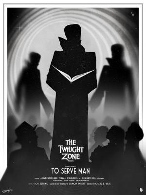 The Twilight Zone: To Serve Man (TV)