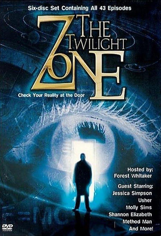 The Twilight Zone (TV Series) (2002) - FilmAffinity