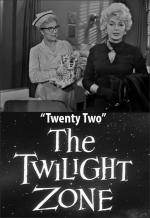 The Twilight Zone: Twenty Two (TV)