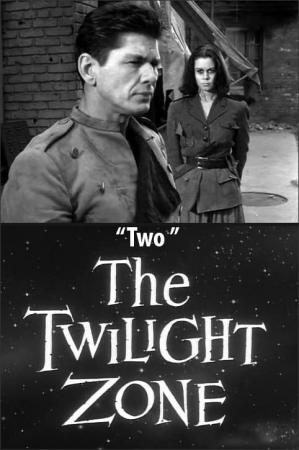 The Twilight Zone: Two (TV)
