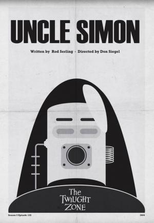 La dimensión desconocida: Tío Simon (TV)