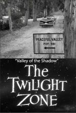 La dimensión desconocida: El valle de la sombra (TV)