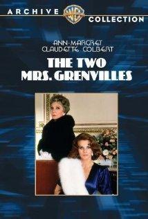 The Two Mrs. Grenvilles (Miniserie de TV)