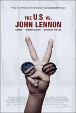 Los Estados Unidos contra John Lennon