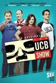 The UCB Show (TV Series)