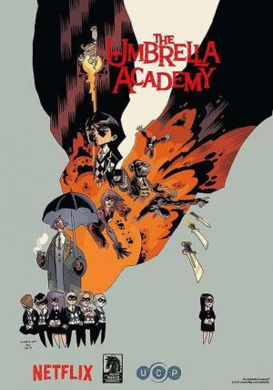 The Umbrella Academy (Serie de TV)