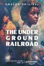 El ferrocarril subterráneo (Miniserie de TV)
