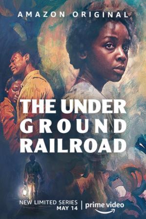 The Underground Railroad (Serie de TV)