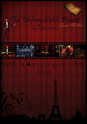 El inolvidable pianista (C)