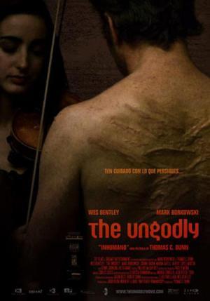The Ungodly (Inhumano)