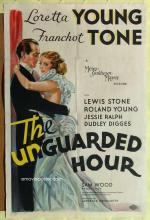 The Unguarded Hour