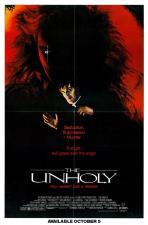 The Unholy - Los demonios del infierno
