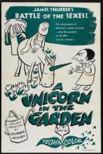 The Unicorn in the Garden (S)