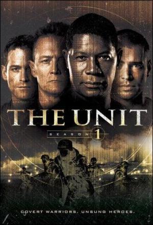 The Unit (TV Series)