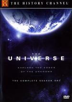 El universo (Serie de TV)