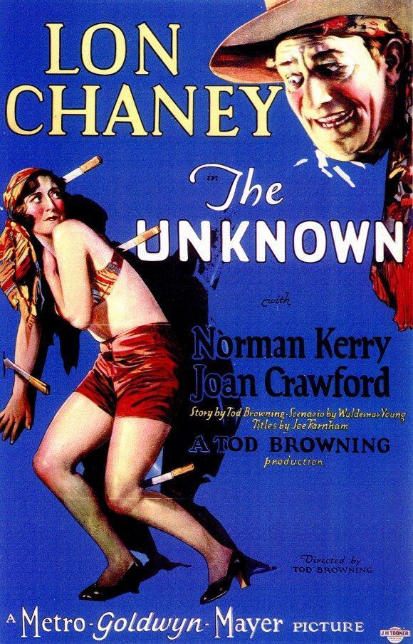 1001 películas que debes ver antes de forear. Poner el titulo. Hasta las 1001 todo entra! The_unknown-334967942-large