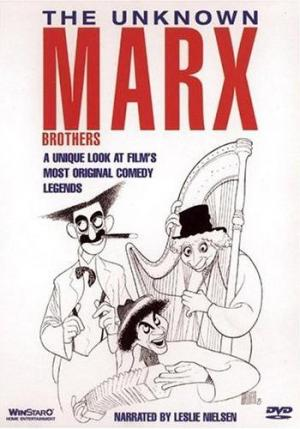 The Unknown Marx Brothers (TV)