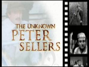El Peter Sellers desconocido (TV)