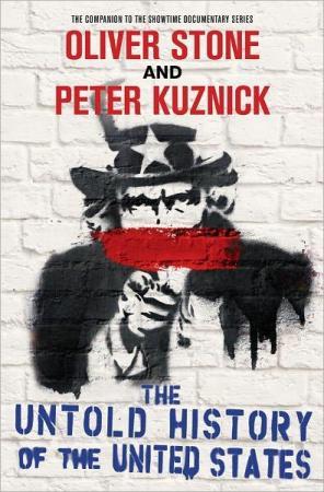 La historia no contada de los Estados Unidos (Miniserie de TV)