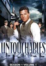 The Untouchables (Serie de TV)