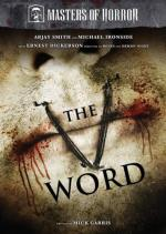 The V Word (Masters of Horror Series) (TV)