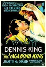 The Vagabond King