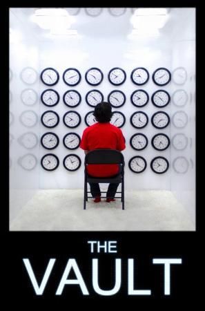 The Vault (Miniserie de TV)