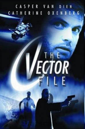 El Expediente Vector (TV)