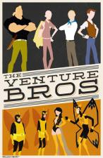 The Venture Bros. (The Venture Brothers) (Serie de TV)
