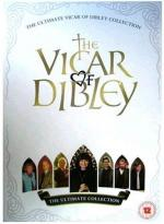 The Vicar Of Dibley (TV Series)